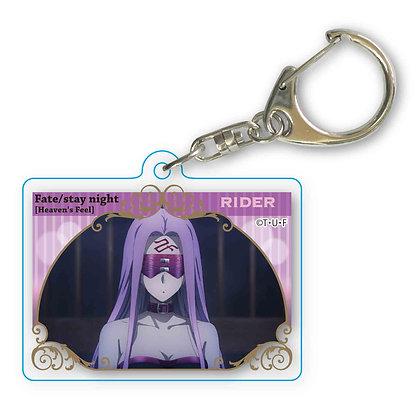 """""""Fate/stay night -Heaven's Feel-"""" Memorys Key Chain 6"""