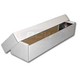 2 PIECE 800CT SLIDE BOX 25BDL