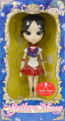 Groove Pullip Sailor Moon Sailor Mars  (Fashion Doll)