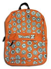 Backpack: Dragon Ball Z - Logos