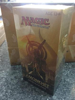 MTG Amonkhet Prerelease Sealed Pack Magic The Gathering ship on 4/28/2017