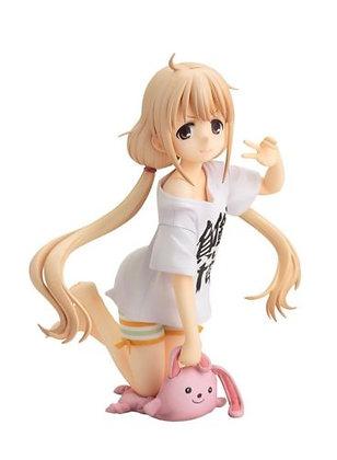 "The Idolmaster Cinderella Girls 5"" Anzu Futaba Ani-Statue"