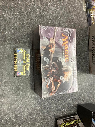 Sealed Booster Box of 36 Packs Magic The Gathering Dark Ascension