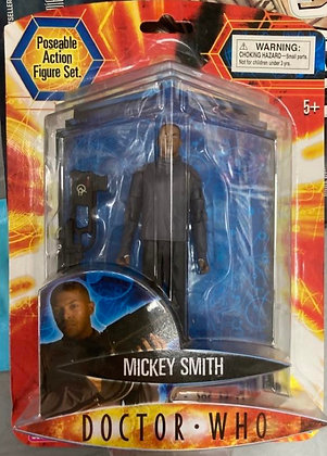 Doctor Who Mickey Smith Figure