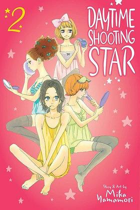 DAYTIME SHOOTING STAR GN VOL 2 Manga