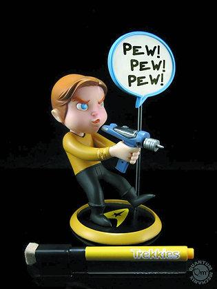 Star Trek  TREKKIES KIRK Q-POP FIGURE