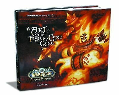 World of Warcraft : The Art of the Grading Game Vol. 1 by Jeremy Cranford