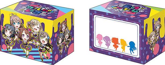 """Bushiroad Deck Holder Collection V2 Vol. 763 """"BanG Dream! Girls Band Party! PICO"""