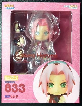 Sakura Haruno Nendoroid Naruto Shippuden 833 Good Smile Company Figure