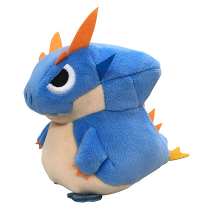 """Monster Hunter"" MochiKawa Plush Ragiacrus"