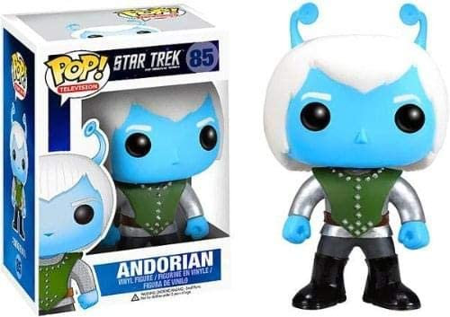 Funko POP Star Trek: Andorian Action Figure