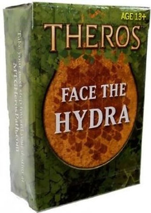 Magic: The Gathering Face the Hydra: Challenge Deck New