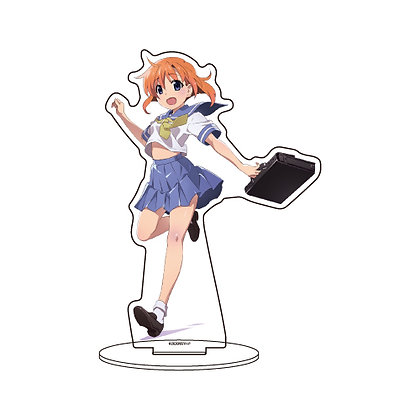 "Chara Acrylic Figure ""Higurashi: When They Cry"" 02 Ryugu Rena  by A3"