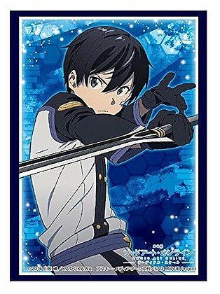 Bushiroad Sleeve Collection HG Vol.1265 Sword Art Online the Movie Kirito