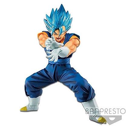 Dragon Ball Super SSGSS Vegito Final Kamehameha ver.4 Figure