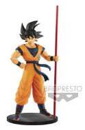 DRAGONBALL SUPER MOVIE SON GOKU 20TH FILM LTD Figure