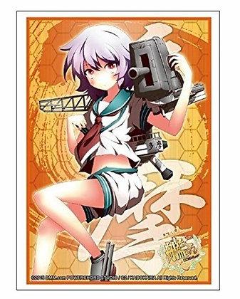 Bushiroad Sleeve Collection HG Vol.907 Kantai Collection [Tama] (Card Sleeve)