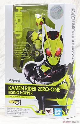 Bandai S.H.Figuarts Kamen Rider Zero-One Rising Hopper Figure