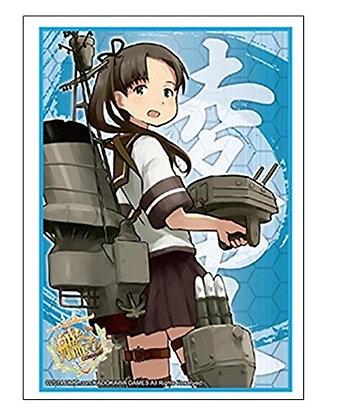 Bushiroad Sleeve Collection HG Vol.727 Kantai Collection [Ayanami] (Card Sleeve)