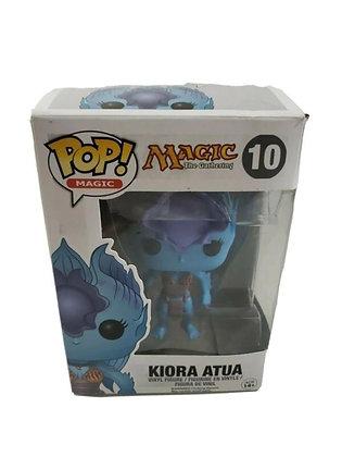 Funko Pop! Magic the Gathering Kiora Atua #10 Vinyl Figure