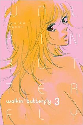 Walkin' Butterfly Volume 3