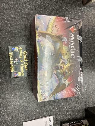 Sealed Booster Box of 36 Packs Magic The Gathering  Ikoria: Lair of Behemoths