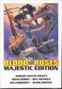 BLOOD & ROSES MAJESTIC COLLECTION LTD ED HC  AFTERBURN COMICS