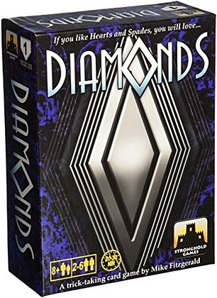 Diamonds Board Game