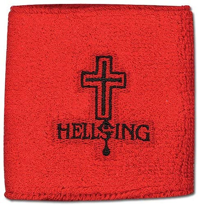 Hellsing: Ova Cross Wristband   by Great Eastern Entertainment