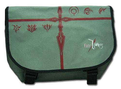 FATE/ZERO SYMBOL MESSENGER BAG