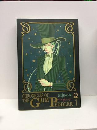 Chronicles of the Grim Peddler Volume 1 (v. 1)Paperback – July 22, 2008