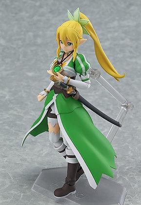 "Max Factory Figma ""Sword Art Online II"" Leafa Figure"