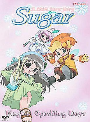 A Little Snow Fairy Sugar - Magical Sparkling Days (Vol. 4) DVD