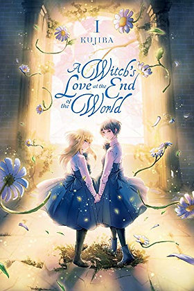 A Witch's Love at the End of the World, Vol. 1 (Manga)Paperback