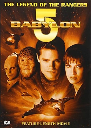 Babylon 5: The Legend of the Rangers (DVD) Michael Vejar (Director), Dylan Neal