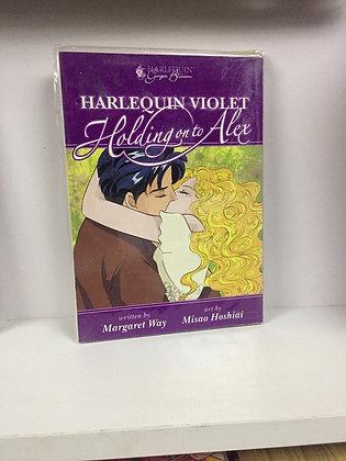 Harlequin Violet: Holding On To Alex Paperback – March 14, 2006 by Margaret Way