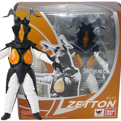 Bandai Tamashii S.H.Figuarts Ultraman Zetton Action Figure