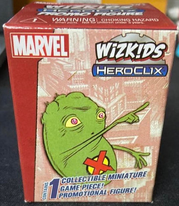 Marvel HeroClix Doop #M-015 Limited Edition Convention Exclusive
