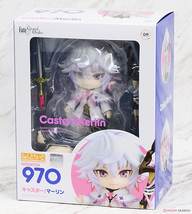 "Nendoroid ""Fate/Grand Order"" Caster / Merlin (PVC Figure)"