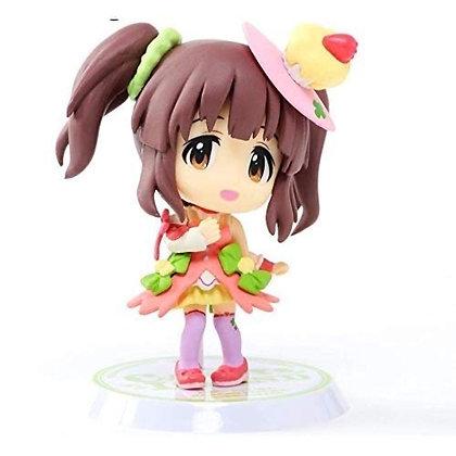 The Idolmaster Cinderella Girls Chieri Ogata Chibi-Kyun-Chara Figure