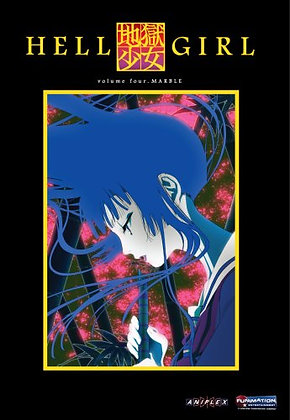 Hell Girl, Volume Four: Marble