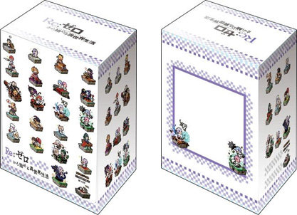 """Bushiroad Deck Holder Collection V2 Vol. 434 """"Re:Zero kara Hajimeru Isekai Seika"""