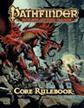 Pathfinder RPG: Core Rulebook Hardcover