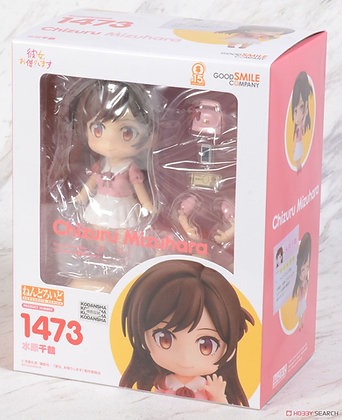 "Nendoroid ""Rent-A-Girlfriend"" Mizuhara Chizuru  Good Smile Company"