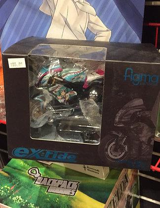 Figma Racing Mike Ex:ride Bike Racing Miku ex:ride Spride.06 TT-Zero 13