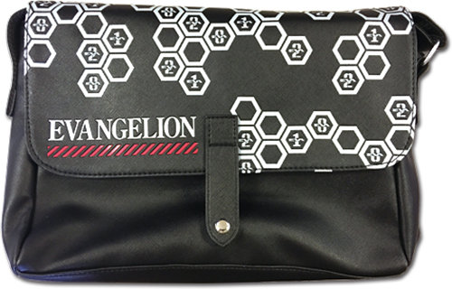 EVANGELION - EVA MOVIE BAG