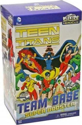 DC Heroclix Teen Titans Super Booster Pack