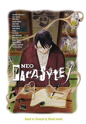 Neo Parasyte f & m Manga (2 Books) by Peach-Pit (Author), Hiro Mashima (Author),
