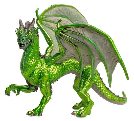 Safari Ltd Forest Dragon