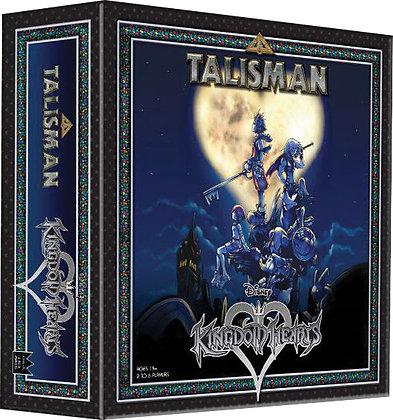 Disney Kingdom Hearts Talisman USAOPOLY